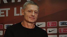 Zdeněk Ščasný novým sportovním ředitelem Sparty