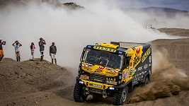 Dakar Big Shock