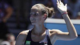 Karolína Plíšková hladce prošla do 3. kola Australian Open