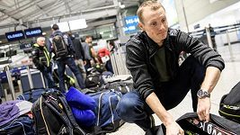 Biatlonisté se vydali na hodně mrazivou finální olympijskou přípravu