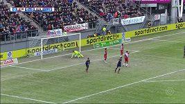 Utrecht obral Ajax o body, emoce tryskaly