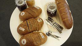 Čeští sportovci budou mít na olympiádě vlastního pekaře. Upeče jim chléb Karel.
