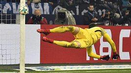 Werder Brémy vypadl z poháru