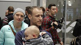 Roman Koudelka je optimista. Věří, že na olympiádě skončí skokanská krize