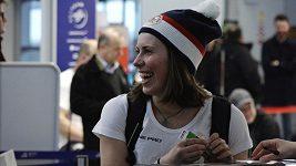 Čeští sportovci se chystají na slavnostní zahájení olympijských her