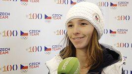 Co říkáte na to, že Ester Ledecká závodí na olympiádě v lyžování i snowboardingu?