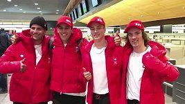 Bizarní kousky švýcarských sportovců