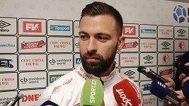 Slavia pro jaro změnila styl hry.