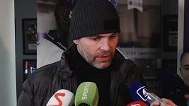 Jaromír Jágr poprvé promluvil o svém zranění z duelu s Havířovem.
