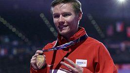 Třetí den halového atletického mistrovství světa.