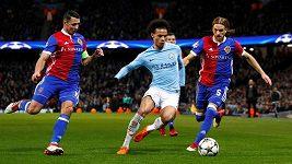 Sestřih utkání Manchester City - Basilej