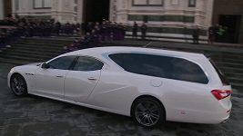 Davide Astori, pohřeb
