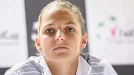Karolína Plíšková porazila v 2. kole v Indian Wells Rumunku Beguovou