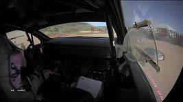 Mexickou rallye vede po první etapě španělský pilot týmu Hyundai Dani Sordo.