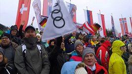 Shiffrinová vyhrála slalom v Ofterschwangu a má pátý malý glóbus