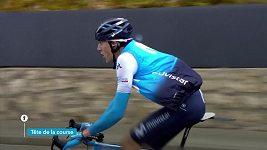 Paříž-Nice pro sebe rozhodl v dramatické poslední etapě Soler