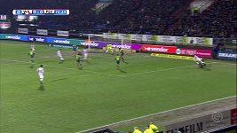 Ostudný debakl PSV