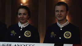 Dcera nejbohatšího Čecha Anna Kellnerová se představí v nejprestižnější parkurové soutěži světa