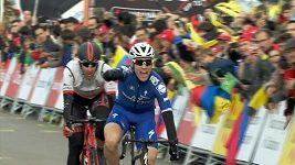 Němec Schachman vyhrál 6. etapu Kolem Katalánska