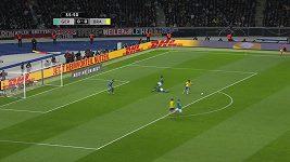 Brazilci ukončili sérii Němců bez porážky