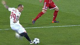 LM Sevilla - Bayern
