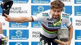 Cyklistická klasika Paříž - Roubaix