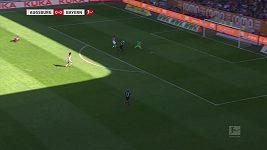 Bundesliga Augsburg - Bayern