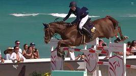 Anna Kellnerová o úspěchu v Miami