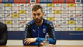 Zápas Plzeň - Sparta nakonec skončil dělbou bodů