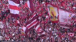 Bayern potupil Mönchengladbach pěti góly