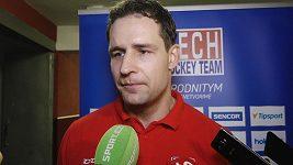 Kdo z NHL posílí českou hokejovou reprezentaci na květnovém mistrovství světa?