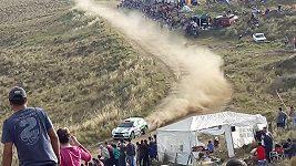 Tidemand Argentinska rallye