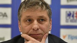 Trenér Josef Jandač odtajnil nominaci hokejové reprezentace na MS