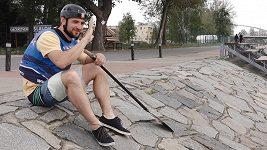 Čeští raftaři dobývají svět. Jsou amatéry, ale vůbec jim to nevadí