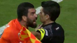 Arda Turan dostal v turecké lize flastr na 16 zápasů