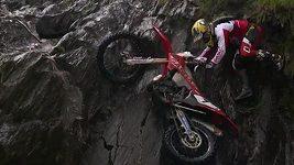 Závod Extreme XL Lagares v Portugalsku