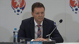 Na Moravě není normální situace, měl jsem strach, že to nedopadne, řekl Roman Berbr