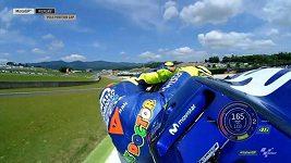 Kvalifikace na GP Itálie silničních motocyklů