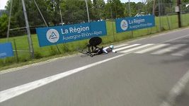 Prolog Critérium du Dauphiné vyhrál Kwiatkowski, Thomas boural