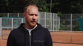 Bývalý tenista Lukáš Dlouhý přiznal úplatky v tenise