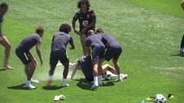 Coutinho dostal nečekaný dárek od spoluhráčů.