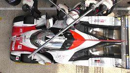Vytrvalostní závod 24 hodin Le Mans