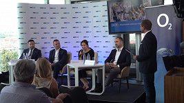 První fotbalovou ligu bude příští čtyři roky vysílat O2 TV Sport