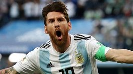 Libor Sionko hodnotí vystoupení Argentiny na MS