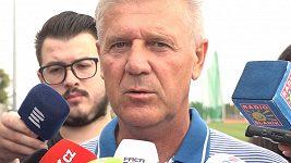 Jozef Chovanec o situaci v Komisi rozhodčích FAČR