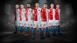 Slavia sází na národní barvy