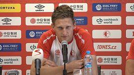 Slavia je na nadcházející sezónu připravena lépe než na tu minulou - NÁHLED ŠKODA