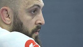 Michal Martínek si po roce zopakuje souboj na Štvanici. Tentokrát půjde o titul.