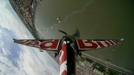 V boji o titul je nejdůležitější koncentrace, říká akrobatický pilot Martin Šonka