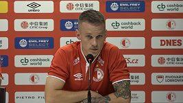 Eden uvidí duel dvou vítězných týmů. Slavia přivítá Dynamo Kyjev - NÁHLED Sýkora